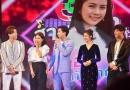 """คอนเสิร์ตช่อง3สนุกบุกทั่วไทย """"เสริมสุข สานสามัคคีที่บ้านแพ้ว"""""""
